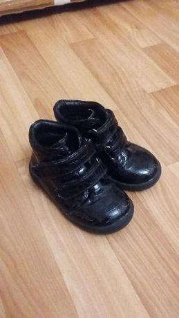 Ботинки, ботиночки демисезонные