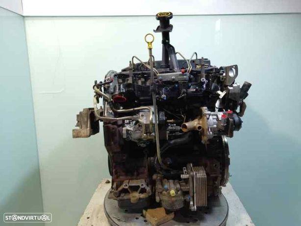 F3FA  Motor FORD TRANSIT Box (FA_ _) 2.0 DI (FAE_, FAF_, FAG_) F3FA