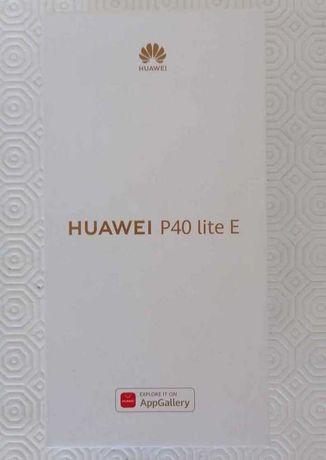 Troco Huawei P40 Lite E