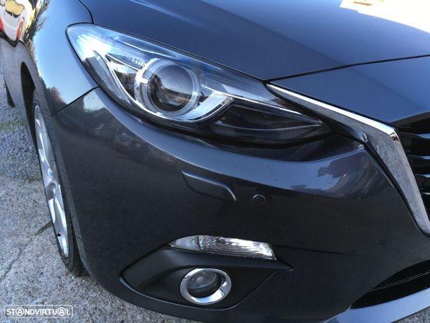 Mazda 3 1.5 Sky-D Evolve Navi