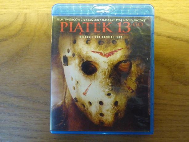 Piątek 13-go Blu-ray