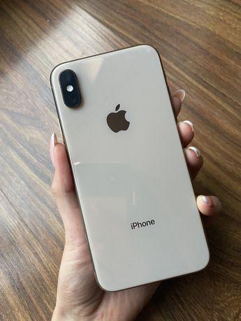 Iphone XS 256GB idealny stan
