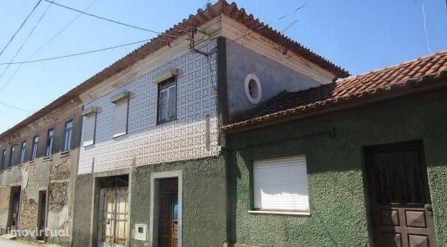 Moradia T1 em Albergaria-a-velha