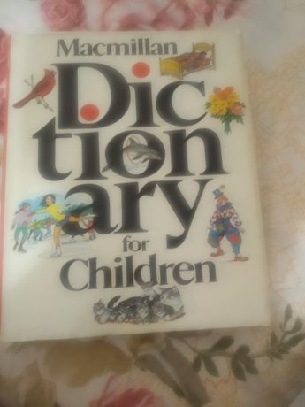 Dic tion ary forChildren