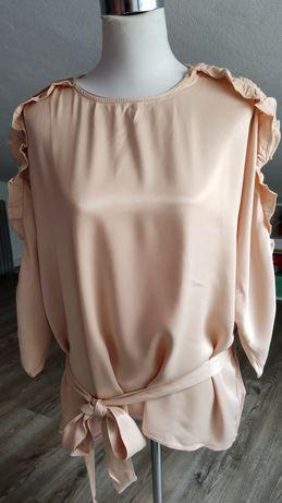 Blusas Bershka, H&M, Zara
