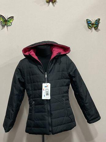 Зимняя куртка Евро-зима