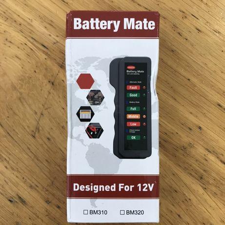 Aparelho de Teste Bateria e Alternador - Novo