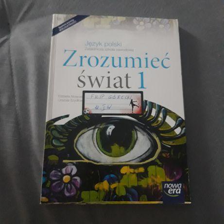 Podręcznik j.polski klasa1