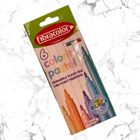 Fibracolor Colorito Pastel