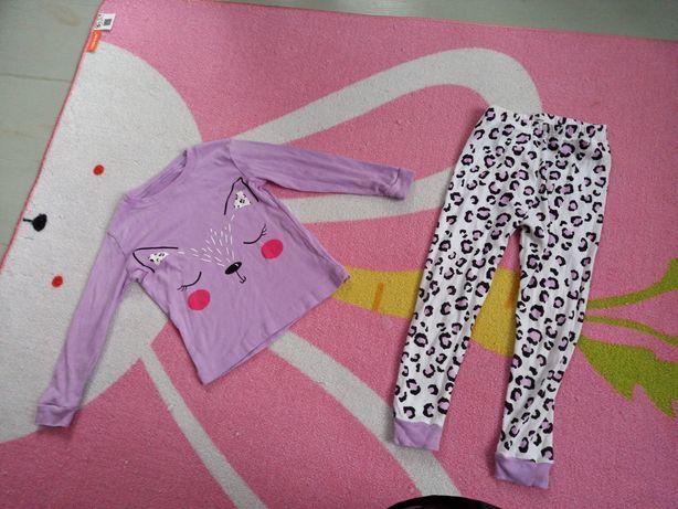Пижама Берни хлопок 4 t