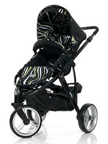 Детская коляска АВС дизайн, модель Rodeo, Германия