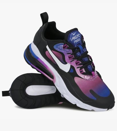 Nike air max 270 кроссовки react se