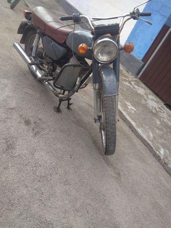 ‼️ ТЕРМІНОВО ‼️ Продається мотоцикл -Мінск