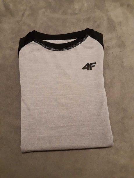Koszulka 4f, chłopięca