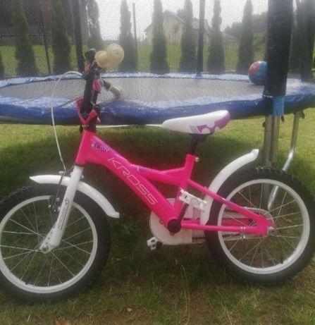 Sprzedam rowerek Lili Kross16