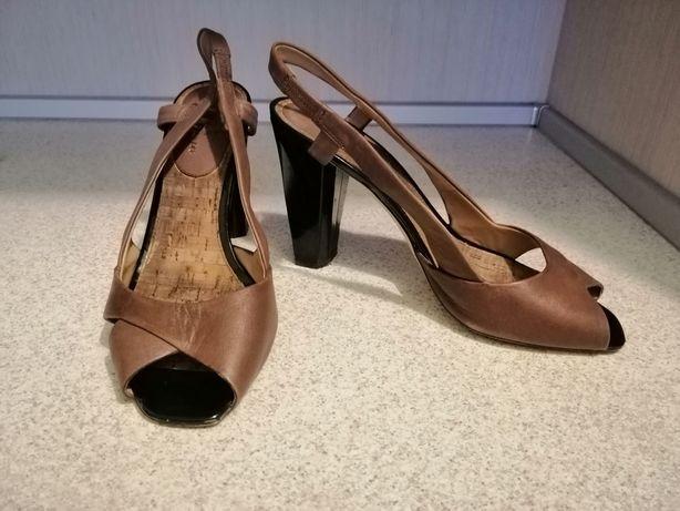 Туфли, босоножки, 40