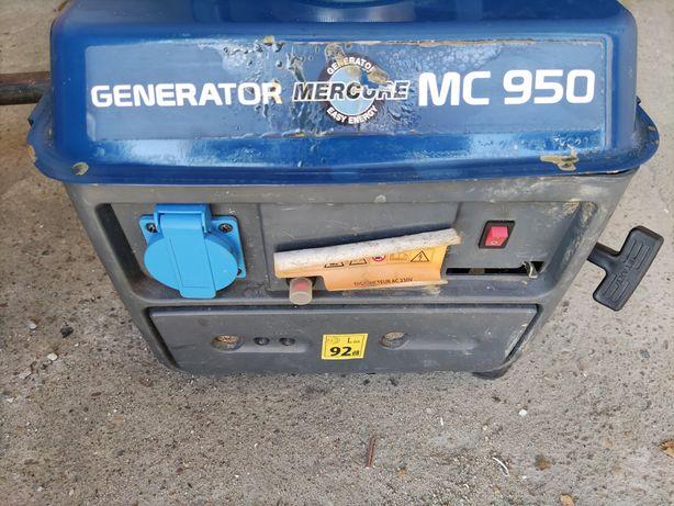 Sprzedam agregat prądotwórczy MERCURE