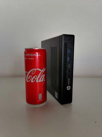 Mini PC HP i5 (6ªGer) / 8Gb DDR4