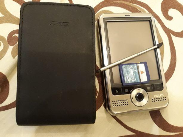 GPS Asus А 686