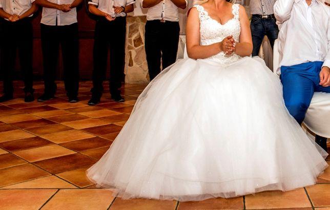Suknia ślubna Ateier