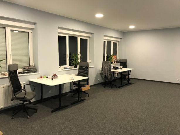 Wynajmę biura w Wolsztynie