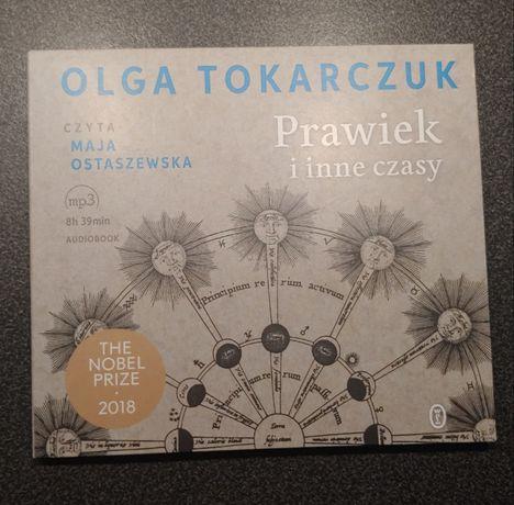 Tokarczuk Olga Prawiek i inne czasy