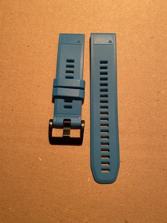 Oryginalny pasek Garmin quick fit 22mm fenix 5 5+ 6 fr 935 fr 945
