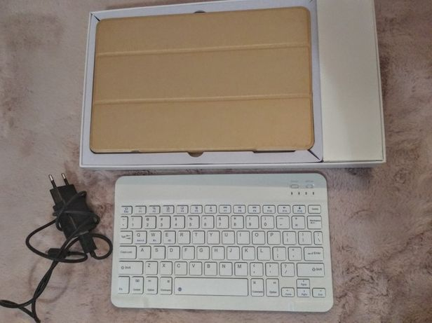 Tablet YOTOPT X109 biały zestaw