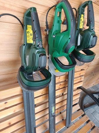 Elektryczne nożyce do żywopłotu Einhell/Mr. Gardener