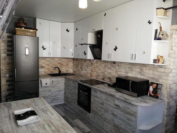 Квартира с джакузи ищет собственика, купи и заселяйся, с ремонтом