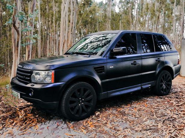 Range Rover Hse sport 2.7 190cv