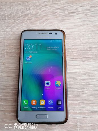 Sprzedam Samsung Galaxy A3
