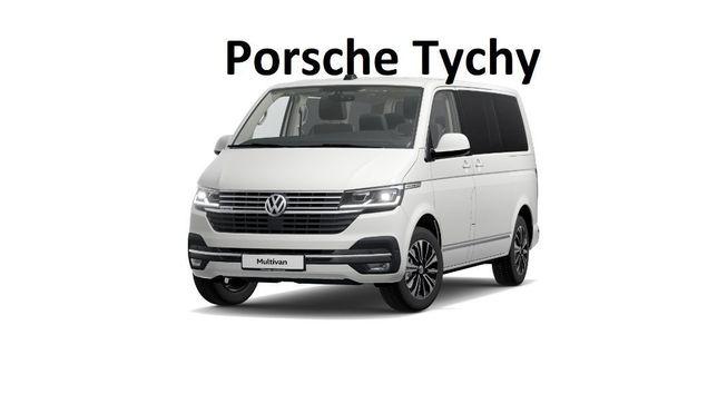 Volkswagen Multivan produkcja 2021! 204 KM 4x4 DSG