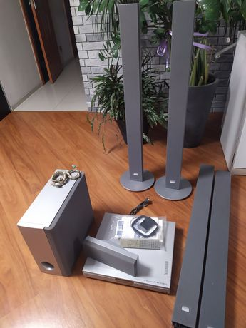 Zestaw kina domowego Sony hcd-sb300