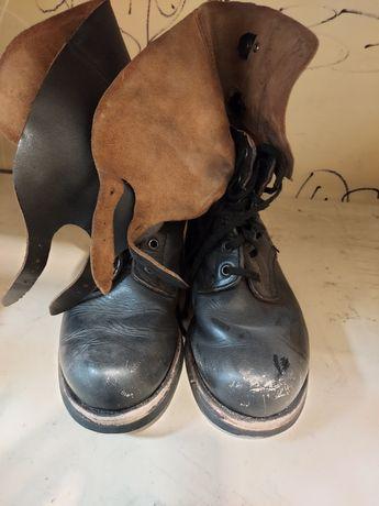 Buty opinacze mały rozmiar