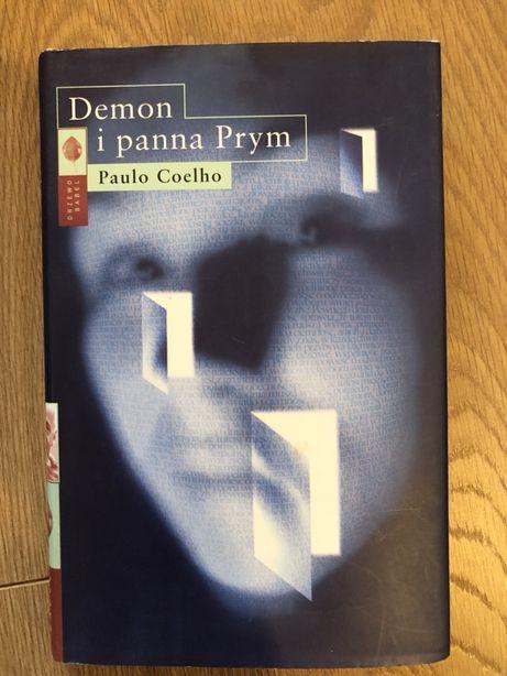 Demon i panna Prym P. Coelho