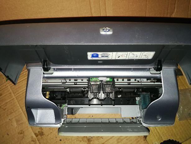 Принтер HP Photosmart 7260 Photo Printer Q3005A Hewelt Packard