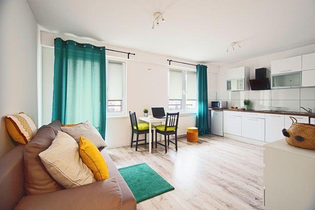 Mieszkanie dla Inwestora ul. Nowosielska