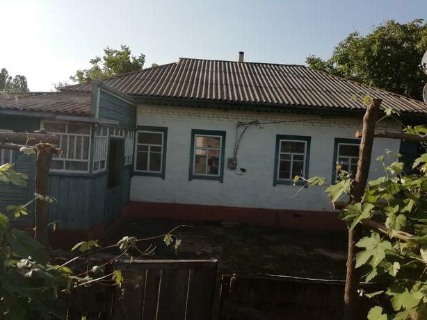 Продам будинок(с.Талалаївка, Ніжинський р-н)
