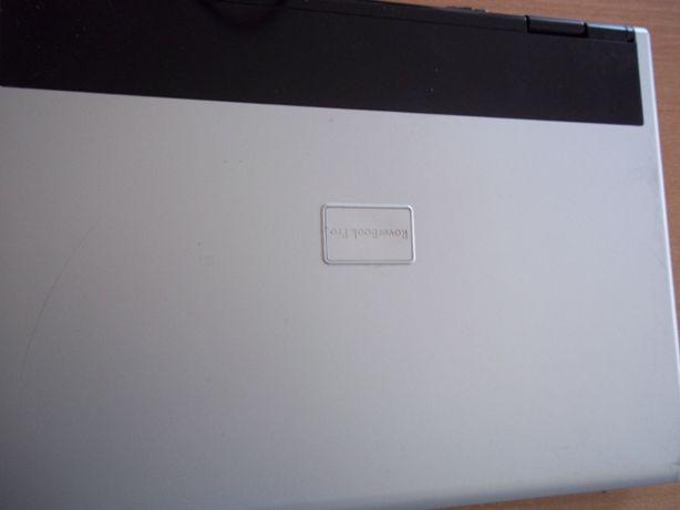 Ноутбук RoverBook Voyager V550