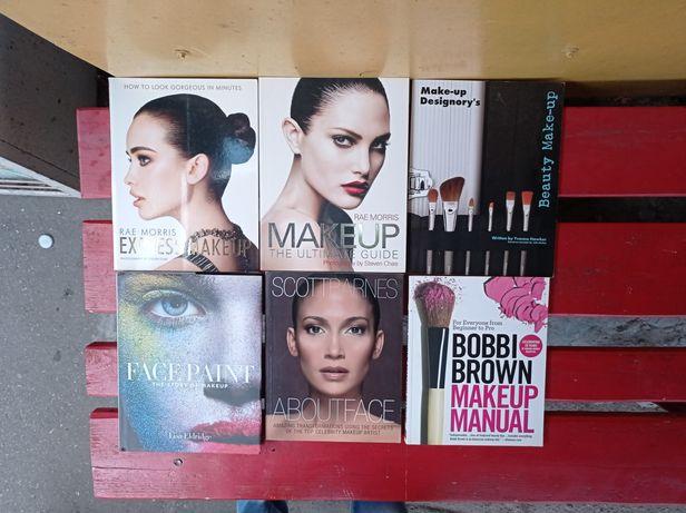 Книги MAKEUP Face