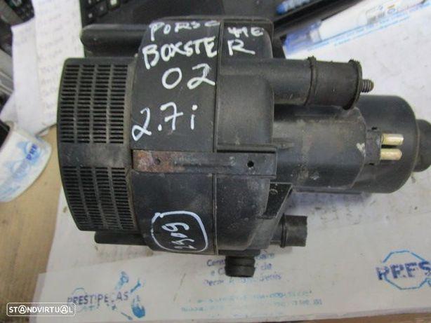 bomba ar agua e compressores 99660510400 PORSCHE / BOXSTER / 2002 / 2.7 I / AR SECUNDARIA /