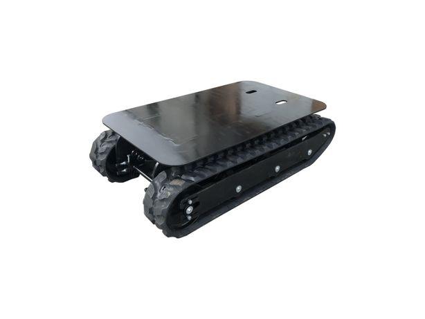 Podwozie gąsienicowe Max Standard, Platforma gąsienicowa do adaptacji