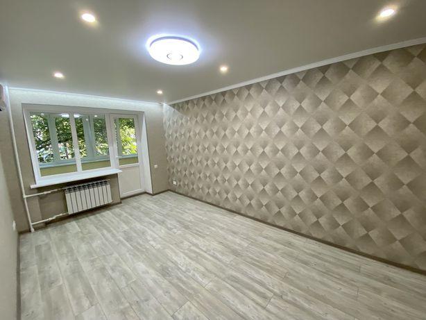 Продаю отличную 1 комнатную квартиру с евроремонтом пр. Мира