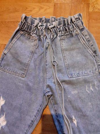 Супер модные джинсы