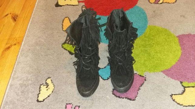 Sneakersy 39