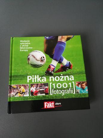 Piłka nożna (1001 fotografii)