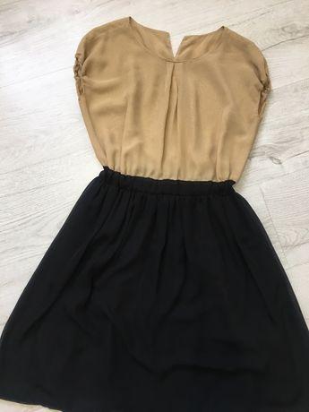 Продам платье ( шифон, подкладка батист)