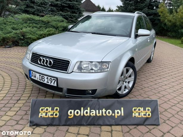 Audi A4 1.9TDI 131KM Piękna 1 ręka Serwisy na bieżąco! Sprawdź! 6 biegowa
