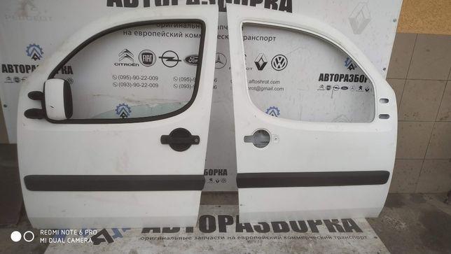 Fiat Doblo 223 двері передні, задні, бокові праві-ліві